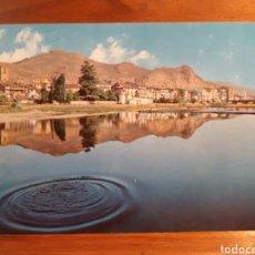 Cartes Postales: ANTIGUA POSTAL DE NAJERA EN LA RIOJA. Lote 234032590