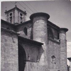 Postales: NAJERA (NAVARRA) - MONASTERIO SANTA MARIA LA REAL SIGLO XIV. Lote 234491215