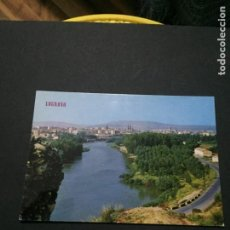 Postales: POSTAL DE LOGROÑO - BONITAS VISTAS - LA DE LA FOTO VER TODAS MIS POSTALES. Lote 240656400