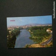 Postales: POSTAL DE LOGROÑO - - BONITAS VISTAS - LA DE LA FOTO VER TODAS MIS POSTALES. Lote 240658060