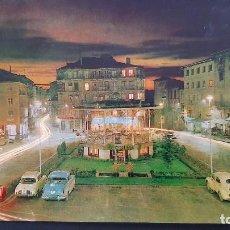 Postales: LOTE 070121- POSTAL HARO. LA RIOJA PLAZA DE LA PAZ Y KIOSCO. ED PARIS. Lote 243192695