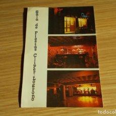 Postales: LOGROÑO -- SALA DE FIESTAS CLIPER. Lote 243527070