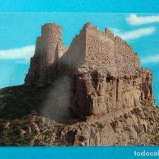 Postales: ARNEDO ANTIGUO CASTILLO .- EDICION BEASCOA Nº 1014. Lote 244740665