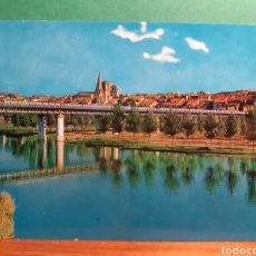 Postales: ANTIGUA POSTAL DE LOGROÑO VER FOTOS. Lote 244868145