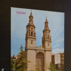 Postales: LOGROÑO. Lote 249502185