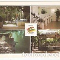 Cartes Postales: POSTAL CAMPING EL RUEDO. NAJERA. LA RIOJA. 73-346. Lote 251082480