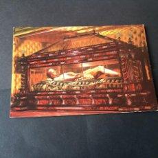 Postales: POSTAL DE LOGROÑO - CATEDRAL SANTO SEPULCRO - LA DE LA FOTO VER TODAS MIS POSTALES. Lote 252747720