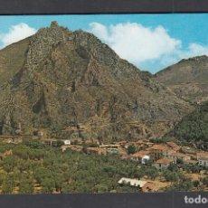 Postales: 1.- ARNEDILLO. VISTA PARCIAL Y PEÑA DEL CASTILLO. Lote 253262640