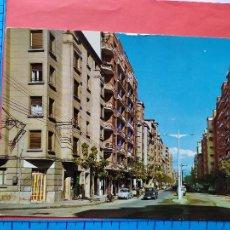 Postales: LOGROÑO ( COCHES DE LA EPOCA - ) / ( NOV2021CONF). Lote 253953725