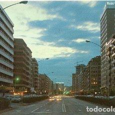 Postales: LOGROÑO - 973 GRAN VÍA DEL REY JUAN CARLOS I. Lote 254866480