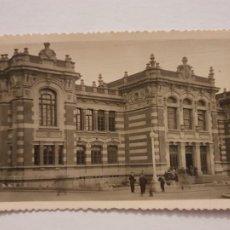 Postales: LOGROÑO - ESCUELA DE ARTES Y OFICIOS - P50380. Lote 257351795