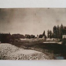 Postales: ALFARO - CANAL DE LODOSA LOS SIFONES - P50585. Lote 260761665