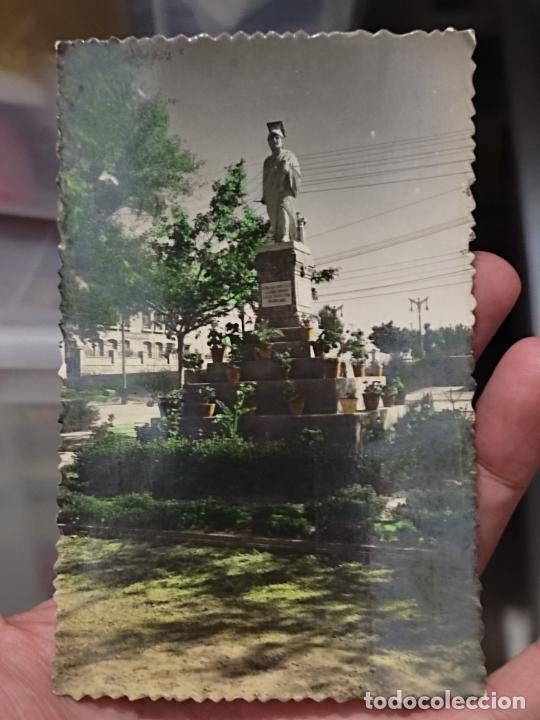 Postales: CALAHORRA LA RIOJA PASEO MERCADO MATIONA ED SICILIA 17 ESCRITA COLOREADA - Foto 4 - 267401314