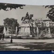Postales: POSTAL Nº 36 EDICIONES PARÍS J. M. ZARAGOZA ( LOGROÑO - ESTATUA DEL GENERAL ESPARTERO ). Lote 267683829