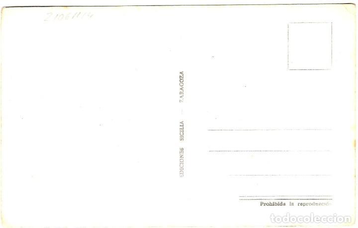 Postales: Logroño - Multi-Vistas - Ed. Sicilia - 153x102 mm - Foto 2 - 268731614
