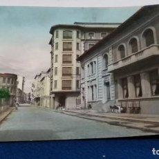 Postales: POSTAL Nº 4 ( ARNEDO - PASEO GENERAL FRANCO - VISTA PARCIAL ) EDICIONES MONTAÑES. Lote 269747243