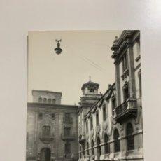Postales: LOGROÑO - CASA GENERAL ESPARTERO Y CORREOS - Nº 41 ED. SICILIA. Lote 270595218