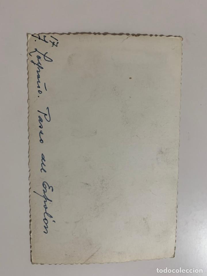 Postales: LOGROÑO - PASEO DEL ESPOLÓN - Nº 17 - Foto 2 - 272458278