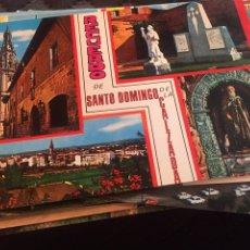 Postales: AANTO DOMINGO DE LA CALZADA. Lote 276163583