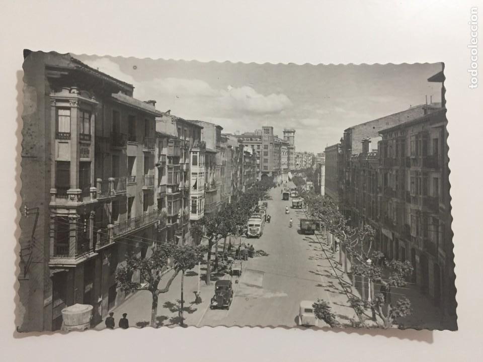 LOROÑO - CALLE BRETÓN DE LOS HERREROS - Nº 16 ED. DARVI (Postales - España - La Rioja Moderna (desde 1.940))