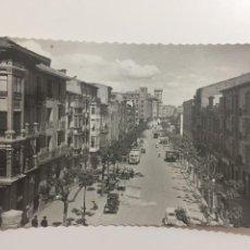 Postales: LOROÑO - CALLE BRETÓN DE LOS HERREROS - Nº 16 ED. DARVI. Lote 277134458
