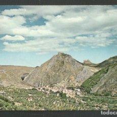 Cartes Postales: POSTAL SIN CIRCULAR BALNEARIO DE ARNEDILLO (LOGROÑO) VISTA GENERAL EDITA IMPRENTA MODERNA. Lote 277546788