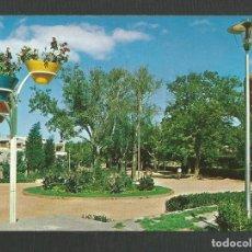 Cartes Postales: POSTAL SIN CIRCULAR ALFARO 5 (LOGROÑO) PASEO DE LA FLORIDA EDITA GRAFICAS ESTEBAN. Lote 277546903