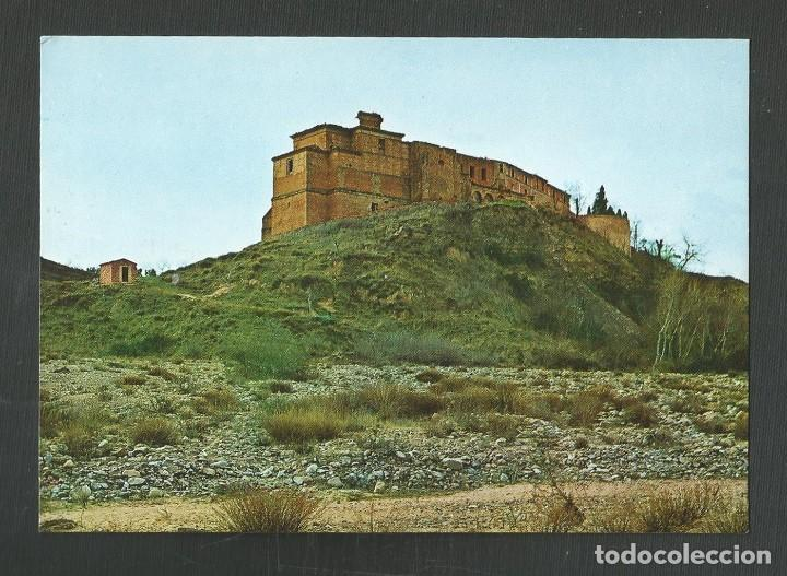 POSTAL SIN CIRCULAR ARNEDO 3 LOGROÑO MONASTERIO DE VICO EDITA SKORPIO (Postales - España - La Rioja Moderna (desde 1.940))