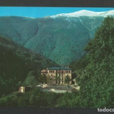 Postales: POSTAL SIN CIRCULAR MONASTERIO DE STA MARIA DE VALVANERA 12 (LOGROÑO) EDITA SKORPIO. Lote 277549613