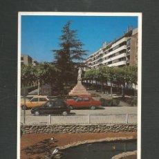 Postales: POSTAL SIN CIRCULAR CALAHORRA 22 LOGROÑO EDITA PARIS. Lote 277549663