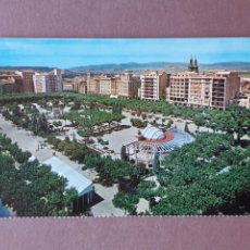 Postales: POSTAL 550 FARDI. PLAZA DEL ESPOLÓN. LOGROÑO. LA RIOJA. 1964. NO CIRCULADA.. Lote 278620728