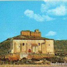 Postales: SAN ASENSIO - 20148 CASTILLO Y ERMITA DE DAVALILLO. Lote 286683063