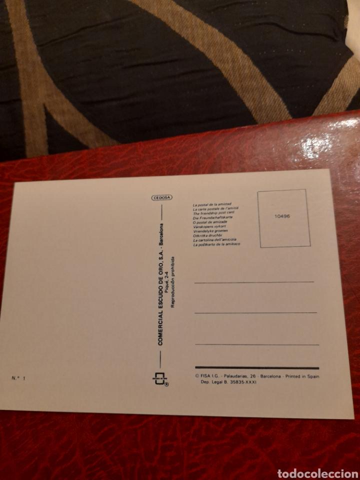 Postales: Postal ,La Rioja - Foto 2 - 287178483