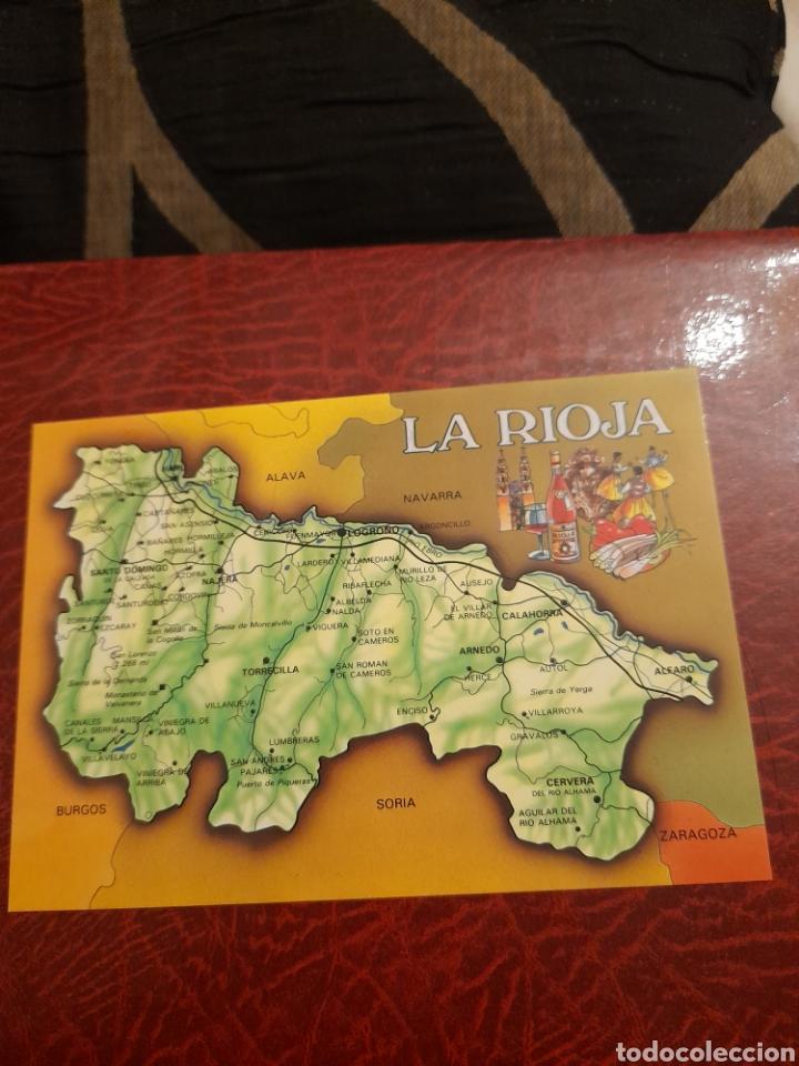 POSTAL ,LA RIOJA (Postales - España - La Rioja Moderna (desde 1.940))