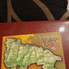 Postales: POSTAL ,LA RIOJA. Lote 287178483