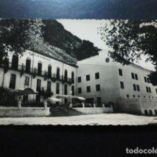 Postales: ARNEDILLO LA RIOJA BAÑOS. Lote 287231453