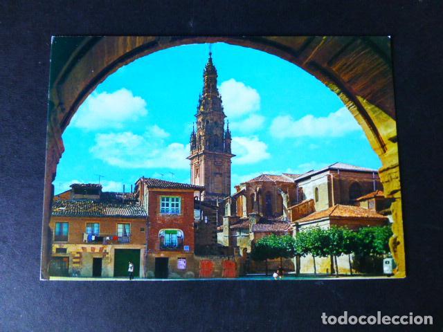 SANTO DOMINGO DE LA CALZADA LA RIOJA (Postales - España - La Rioja Moderna (desde 1.940))