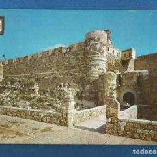 Postales: POSTAL ESCRITA PERO NO CIRCULADA MELILLA 40 EDITA ESCUDO DE ORO. Lote 287418218