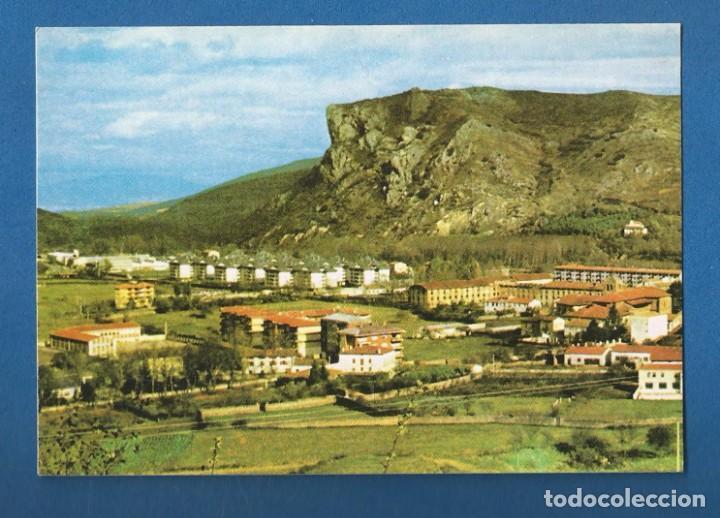 POSTAL SIN CIRCULAR EZCARAY 4 LA RIOJA EDITA BUR-SE (Postales - España - La Rioja Moderna (desde 1.940))