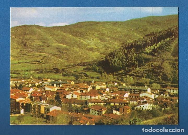 POSTAL SIN CIRCULAR EZCARAY 3 LA RIOJA EDITA BUR-SE (Postales - España - La Rioja Moderna (desde 1.940))