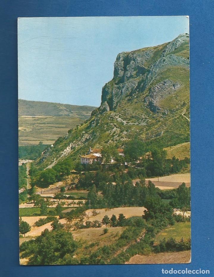 POSTAL SIN CIRCULAR EZCARAY 2 LA RIOJA EDITA MANIPEL (Postales - España - La Rioja Moderna (desde 1.940))