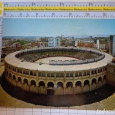 Postales: POSTAL DE LA RIOJA. AÑO 1970. LOGROÑO PLAZA DE TOROS 530 ZERKOWITZ. 1079. Lote 290033398