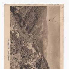 Postales: POSTAL VALVANERA - VISTA GENERAL -. Lote 294431623