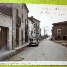 Postales: POSTAL CALLE PALACIOS DE CASALARREINA ,LOGROÑO .. Lote 295587153