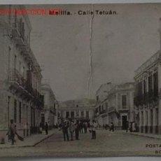 Postales: POSTAL MELILLA. Lote 24772478