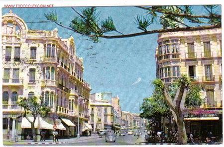 MELILLA (Postales - España - Melilla Antigua (hasta 1939))