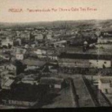 Postales: MELILLA, ,POSTAL CUADRUPLE. Lote 16366548
