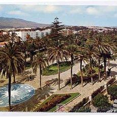 Cartoline: MELILLA. PARQUE HERNANDEZ. ED. FARDI. AÑO 1968. SIN CIRCULAR. Lote 4392681