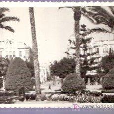 Postales: TARJETA POSTAL DE MELILLA. Nº 21. PLAZA DE ESPAÑA. ED. RAFAEL BOIX.. Lote 24855442