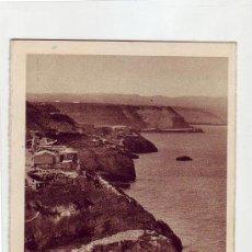 Postales: MELILLA: COSTA DE AFRICA: LA ALCAZABA. L. ROISIN, FOTOGRAFO. . Lote 11996550